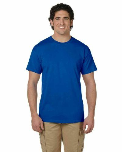 Fruit Mens T-Shirts Cotton Short Tee S-6XL 3930