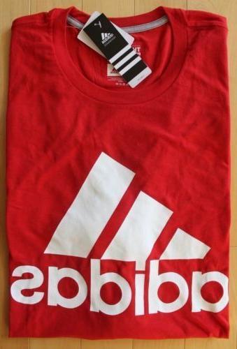 & T-Shirt RED 4XL