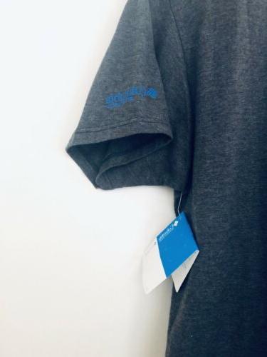 NWT Men's PHG Grey Shirt Tee American & Tall 2XT