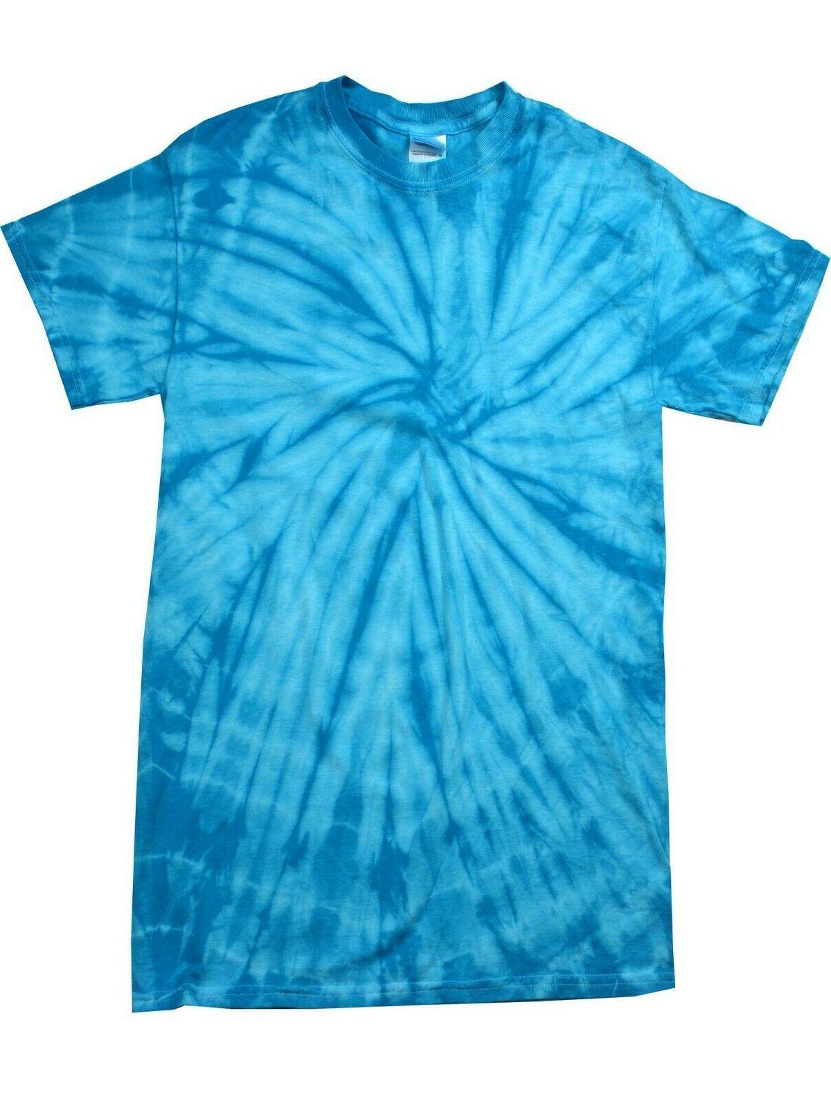 Pick Tie Dye Adult M L 3XL 4XL 5XL