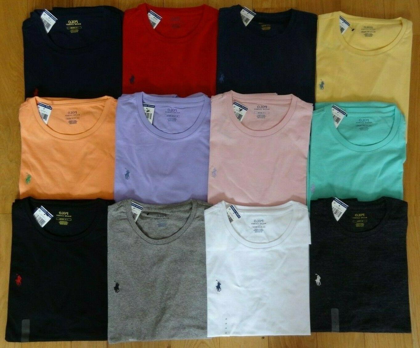 polo mens t shirt brand new