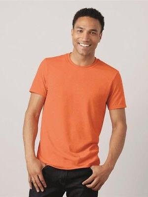 softstyle t shirt 64000