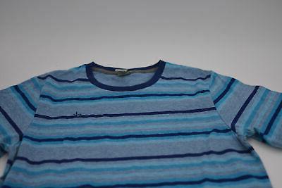 Calvin Klein Stripe T-Shirt, Big XL