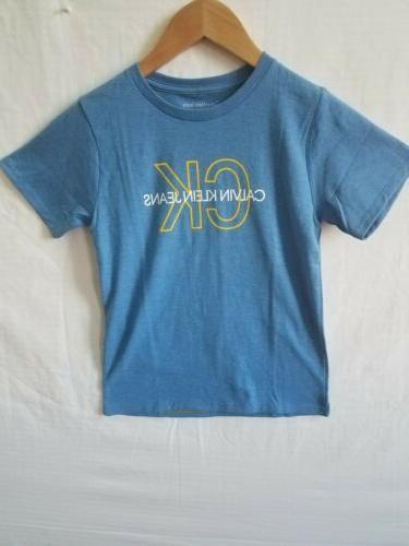 t shirt color blue for boy size