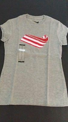 NIKE T-SHIRT FOR GIRLS SIZE S STYLE 634808 NWT