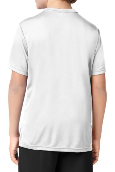 T shirts for sublimation white, 3 Pack, Medium
