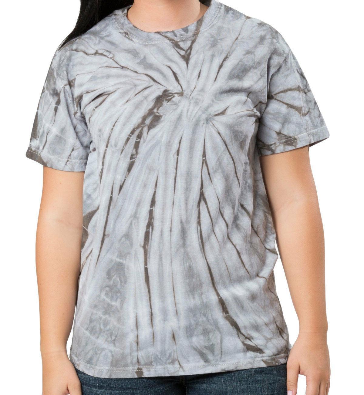 T-Shirts Plain Adult Colortone Cotton 5.3