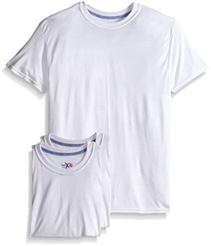 temptm crewneck undershirt