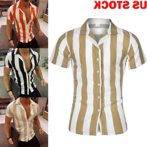 usa fashion men luxury shirts casual stylish
