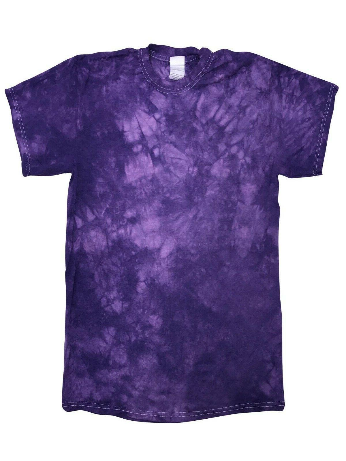 Vibrant T-Shirts SM - XXXXXL 100% Cotton