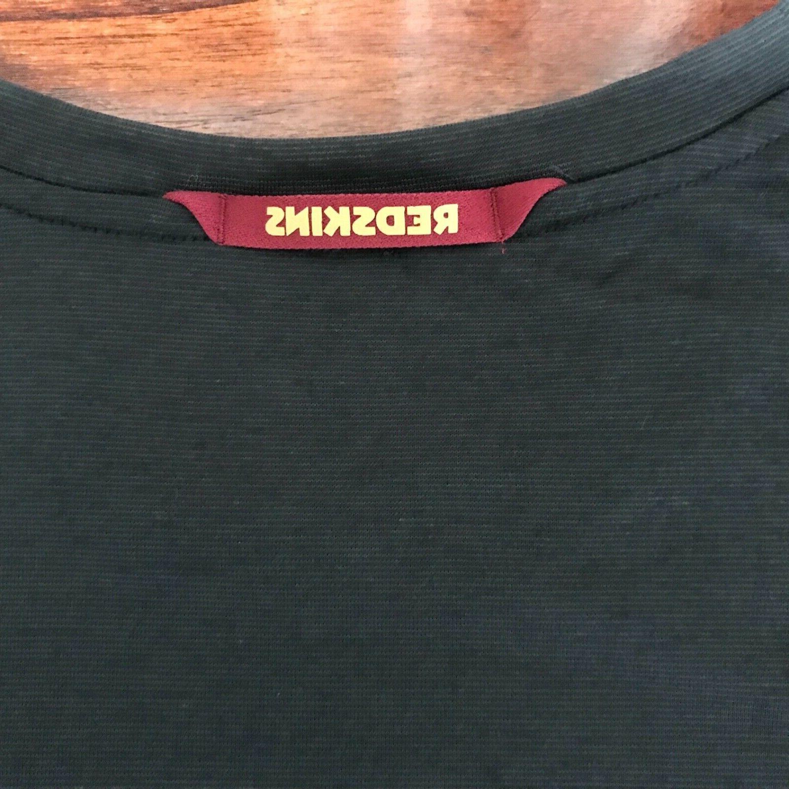 Washington Redskins On-Field T-Shirt XL 906295-010