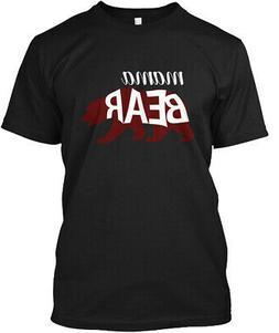 Mama Bear For Women Hanes Tagless Tee T-Shirt