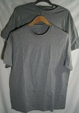 Amazon Essentials Men's 2-Pack Loose Fit Crewneck T-shirt He