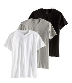 Calvin Klein Men's 3-Pack Classic Crew Neck T-Shirt Size XL