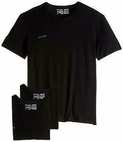 Columbia Men's 3-Pack Cotton Crew Neck T-Shirt - Choose SZ/C