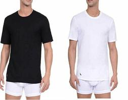 Nautica Men's 3-Pack Stretch Crew Neck T-Shirts - Size: Smal