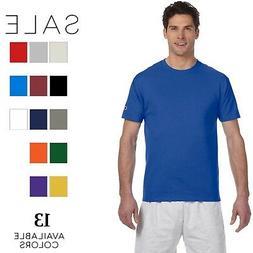 Champion Men's 6.1 oz. Short-Sleeve T-Shirt T525C S-3XL