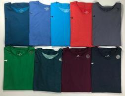 Men's Big & Tall Nike Dri-Fit Athletic Cut Cotton Tee T-Shir