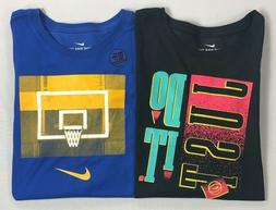 Men's Big & Tall Nike Dri-Fit Dry Cotton Tee T-Shirt