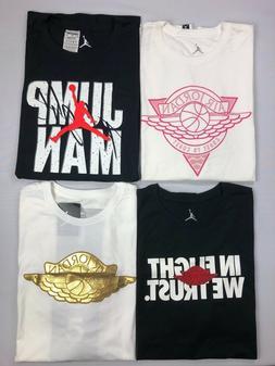 Men's Big and Tall Nike Jordan Basketball T-Shirt