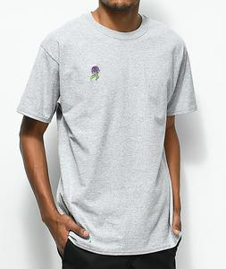 Champion Men's Broken Promises Thornless Embroidered Heather