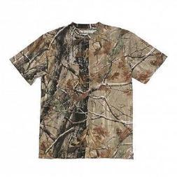 WRANGLER Men's CAMO T-Shirt - M - NWTs - TWILL - Short Sleev
