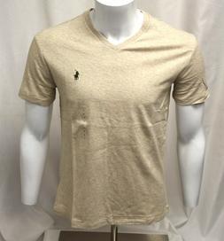 Polo Ralph Lauren Men's Classic Fit V-Neck T-Shirt, Men's Sm