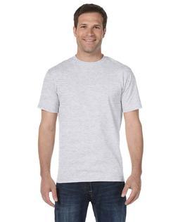 Hanes Men's ComfortSoft Heavyweight 100% Cotton Tagless T-Sh