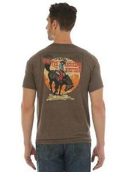Wrangler Men's Graphic T-Shirt MQ1102E