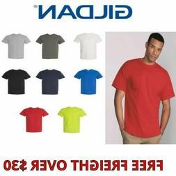 Gildan Men's Heavy Cotton T-Shirt With Pocket 5300 Choose Co