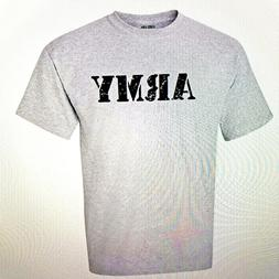 Men's Joe's USA Army Logo t-Shirt 3XL Regular 100% Cotton PT