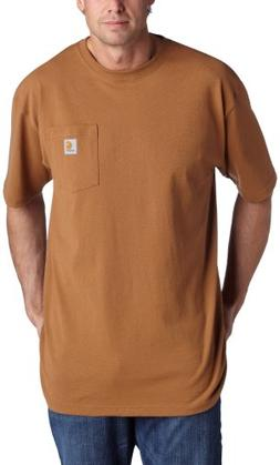 men s k87 workwear pocket short sleeve