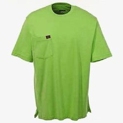 Wrangler Men's Riggs Workwear Short Sleeve Pocket Tee Shirt