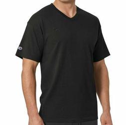 Champion Men's Short-Sleeve Champion Jersey V-Neck T-Shirt -
