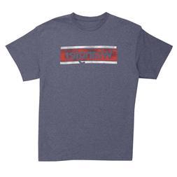 Men's Wrangler® Short Sleeve Multi-Color Screenprint T-Shir