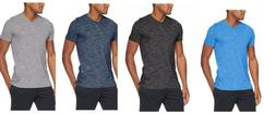 Under Armour Men's Sportstyle Core V-Neck Tee Shirt Size S,