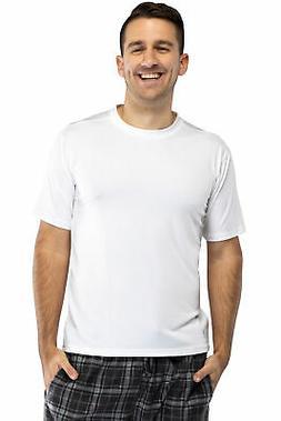 Jockey Men's T-Shirts Active Crew T-Shirt