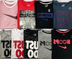 Men's The Nike Tee Athletic Cut Dri-Fit Big & Tall T-Shirt