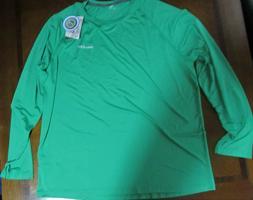 Baleaf Men's UPF 50+ UV Sun Protection Outdoor Long Sleeve P