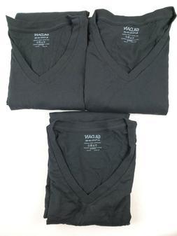 Bulk Lot Solid Blank 8000 NEW Gildan Men/'s DryBlend 50//50 T-Shirt Pack of 3