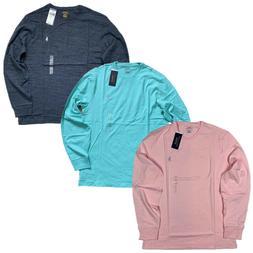 Men Polo Ralph Lauren T Shirt LONG SLEEVE S M L XL XXL - STA