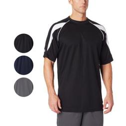 Russell Athletic Mens Big and Tall Dri-Power Performance Cre