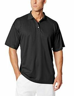 Russell Athletic Mens Big and Tall Dri-Power Short-Sleeve Po