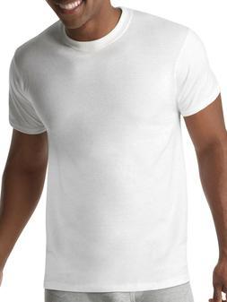 mens comfortblend tagless crew t shirts w