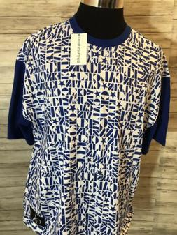 Men's NWT Calvin Klein Jeans Large All Over Logo Spell Out