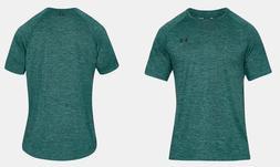 Under Armour Mens Tech 2.0 Sleeve T-Shirt Sizes: M, L, XL, G