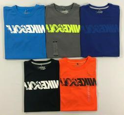 Men's Nike Golf Tour Performance Dri-Fit SLIM FIT T-Shirts