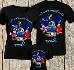 MICKEY MOUSE Walt Disney t-shirts