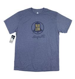 New Wrangler Jeans Blue Bell Logo T-Shirt Men's Sizes S, M,