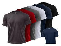 Under Armour UA Men's Tech Short Sleeve T-Shirt all Colors /